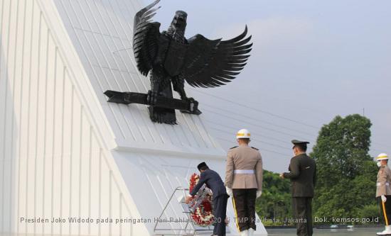 Sejarah & Makna Hari Pahlawan 10 November 2020