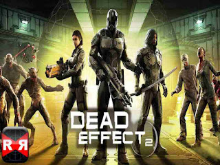Dead Effect 2 Game Free Download