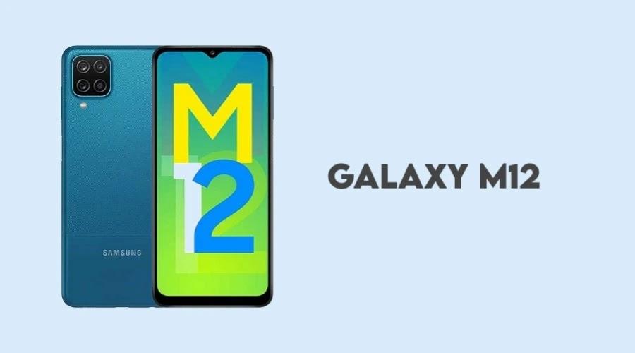 Samsung Galaxy M12 মোবাইলের দাম