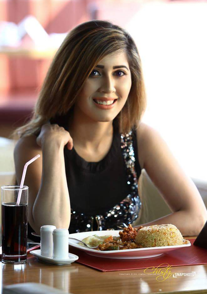 Naila Nayem's Latest Photos 6