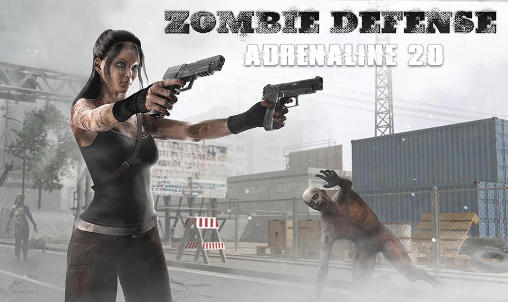 Zombie Defense Adrenaline 2.0 APK Download  1