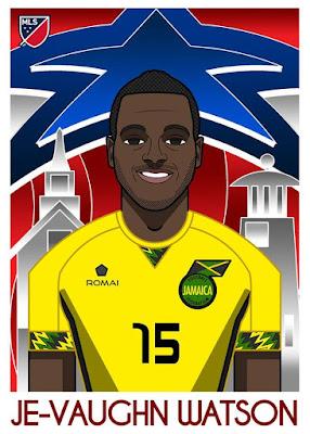 1abbffc7a 2016. Copa América Centenario 2016. MLS   Daniel Astudillo