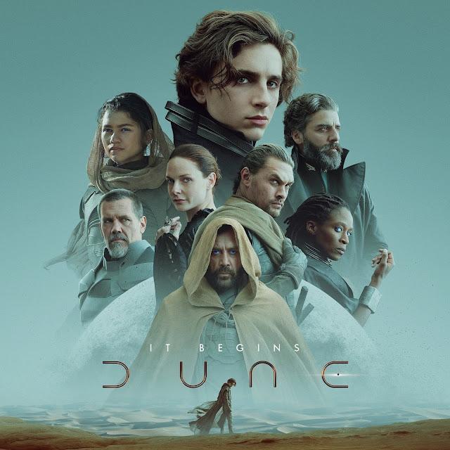 Frases de la película Dune