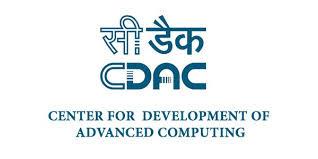 CDAC Jobs,latest govt jobs,govt jobs,Project Associate jobs
