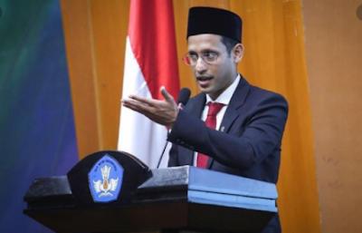 Mendikbud Nadiem Makarim: Kepala Sekolah SMK Harus Seperti CEO Perusahaan