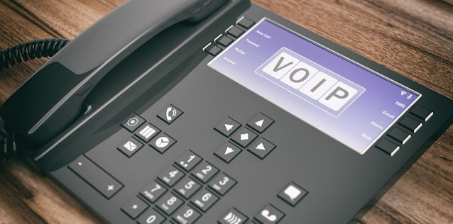 business benefits voip phone system voice over internet protocol company telephones
