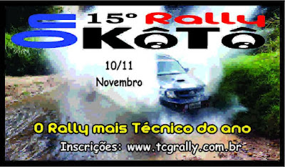 15º Rally On Kô