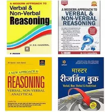 Best Books For Reasoning