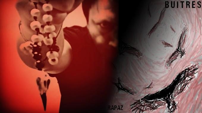 Buitres banda: Entrevista y lanzamiento del EP Rapaz