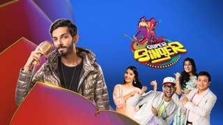 Super Singer 7 02-11-2019 Vijay TV Show