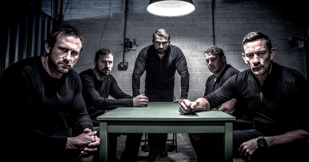 Discovery estreia a série inédita 'Forças Especiais: O Desafio'