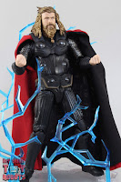 S.H. Figuarts Thor Endgame 24