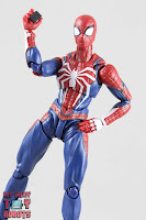S.H. Figuarts Spider-Man Advanced Suit 41