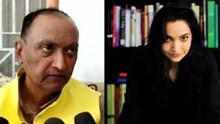 चुनाव से पहले बेटी पुष्पम प्रिया के समर्थन में खुलकर सामने आए पिता विनोद चौधरी, नीतीश कुमार को दिया झटका