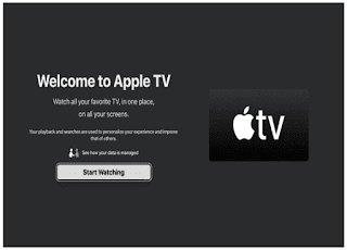 Apple TV Plus one-year free subscription