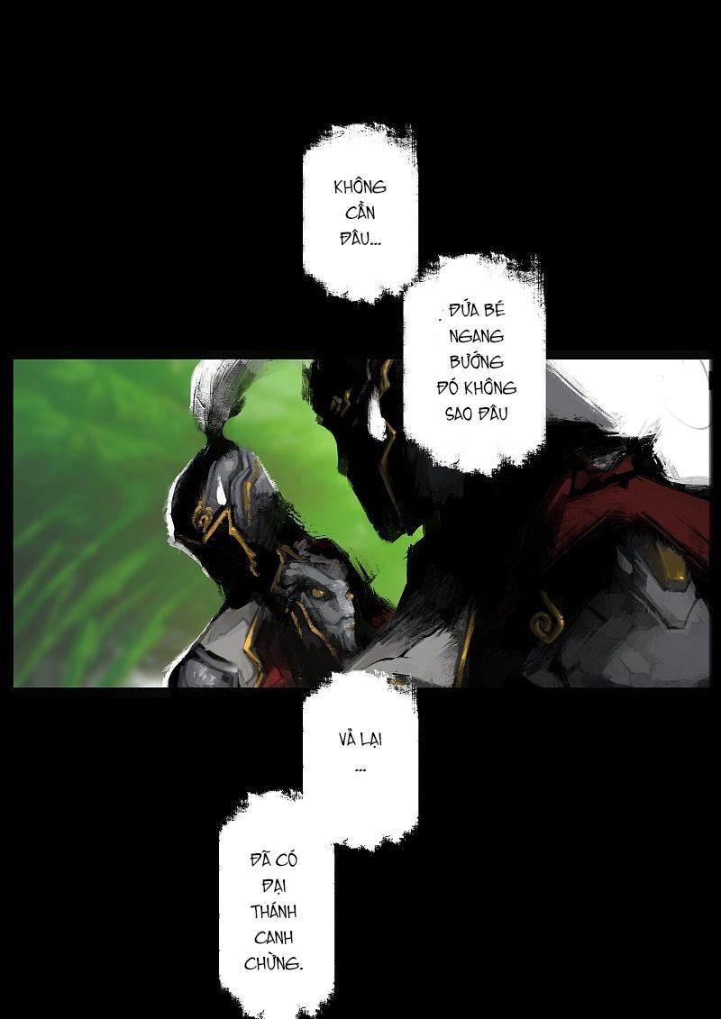 Tây Du Ký ngoại truyện trang 15