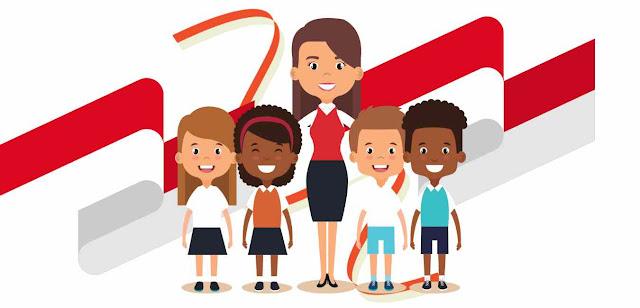 Sejarah Hari Anak Nasional 23 Juli Yang Belum Banyak Orang Tahu