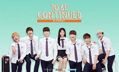 Web Drama Korea To Be Continued Subtitle Indonesia Web Drama Korea To Be Continued Subtitle Indonesia