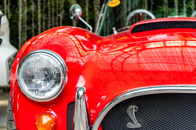 Complete list of kit car manufacturers