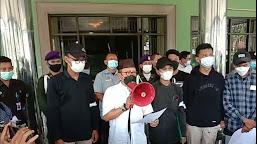 Buntut Aksi Demo Kebijakan UKT, 3 Poin Telah Disepakati