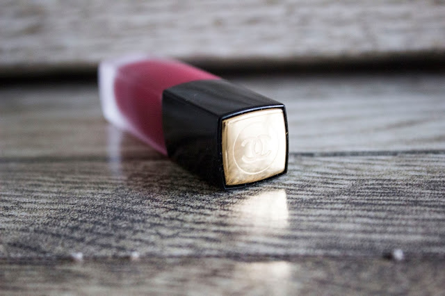 Rouge Allure Ink de Chanel : teinte luxuriant