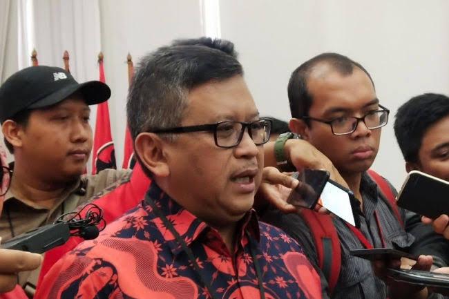 OTT Komisioner KPU, Staf Sekjen PDIP Hasto Kristiyanto Ikut Terjaring?