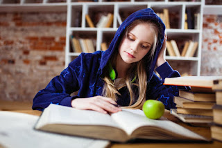 Readin reading g is easy when it is your hobby but when it goes beyond that which is reading for a particular course or subject especially the non-interesting and confusing courses then, we will know that reading is hard.