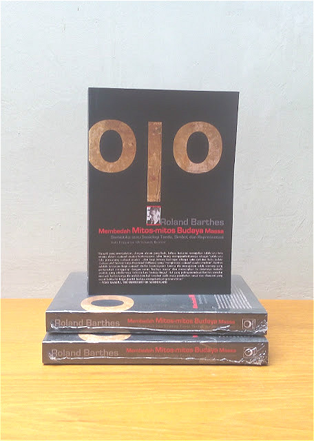 MEMBEDAH MITOS-MITOS BUDAYA MASSA, Roland Barthes