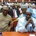 Atiku Abubakar Storms Senate (Photo)
