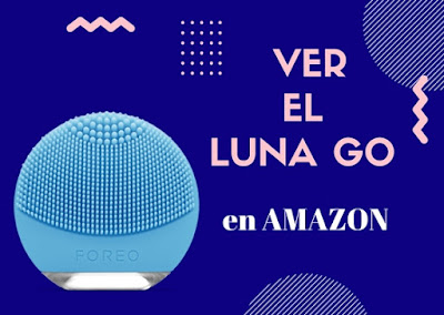 VER FOREO GO EN AMAZON