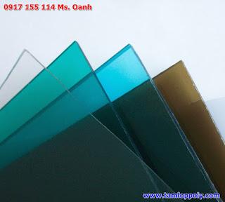 Nhà phân phối tấm lợp lấy sáng thông minh polycarbonate chính thức tại Miền Nam - Sơn Băng ảnh 17