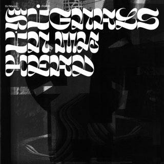 DJ Manny - Signals in My Head Music Album Reviews
