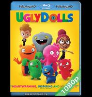 UGLYDOLLS: EXTRAORDINARIAMENTE FEOS (2019) 1080P HD MKV ESPAÑOL LATINO
