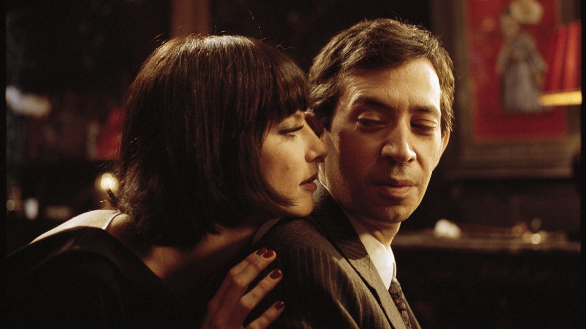 Fotograma: Gainsbourg. Vida de un héroe (2010)