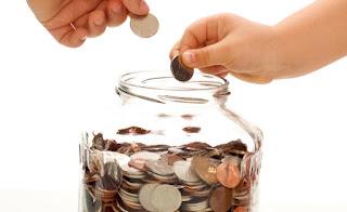 Pensiun dengan uang sejibun adalah mimpi semua orang  6 Langkah Semoga Dapat Kaya