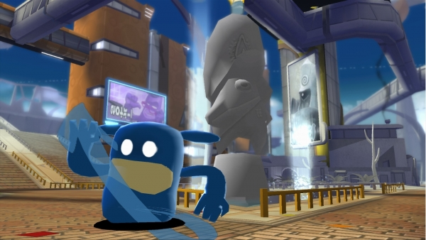 de Blob 2 listado para PlayStation 4 y Xbox One