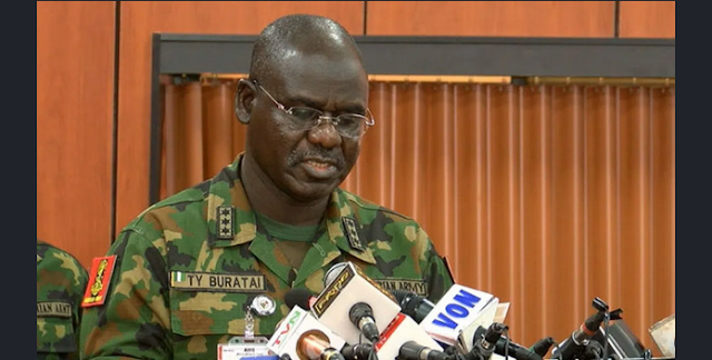 Massive Shake-up Has Occurred in The Military as Army Redeploys Senior Officers
