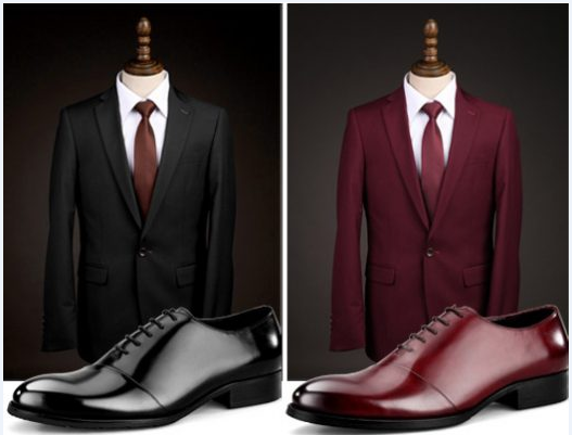 Check these stylish Men Formal Shoes
