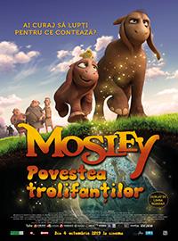 Mosley-Povestea trolifanților dublat in romana
