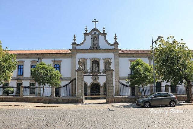 Santa Casa de la Misericordia, Barcelos