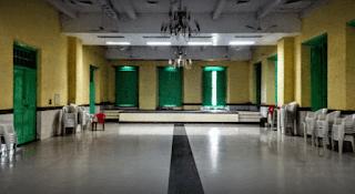 Kalikotta Palace