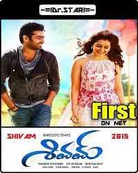 Shivam (2015) Hindi - Telugu Full Movies Download Dual Audio 600mb HDRip