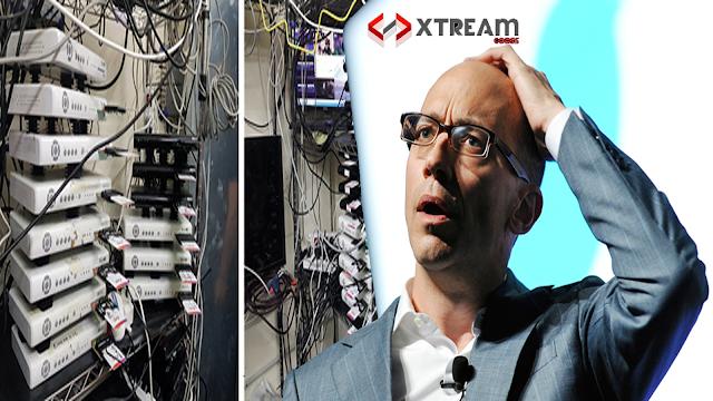 توقف خدمة IPTV عبر العالم بسبب حملة أوروبية ضد القرصنة