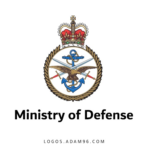 Download Logo PNG British Ministry of Defense High Quality