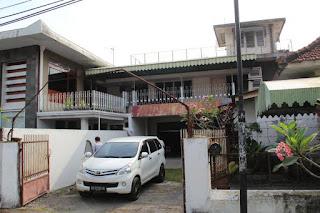 Tanah Dijual Dekat Kraton Jogja Bonus Bangunan Cocok Untuk Guest House