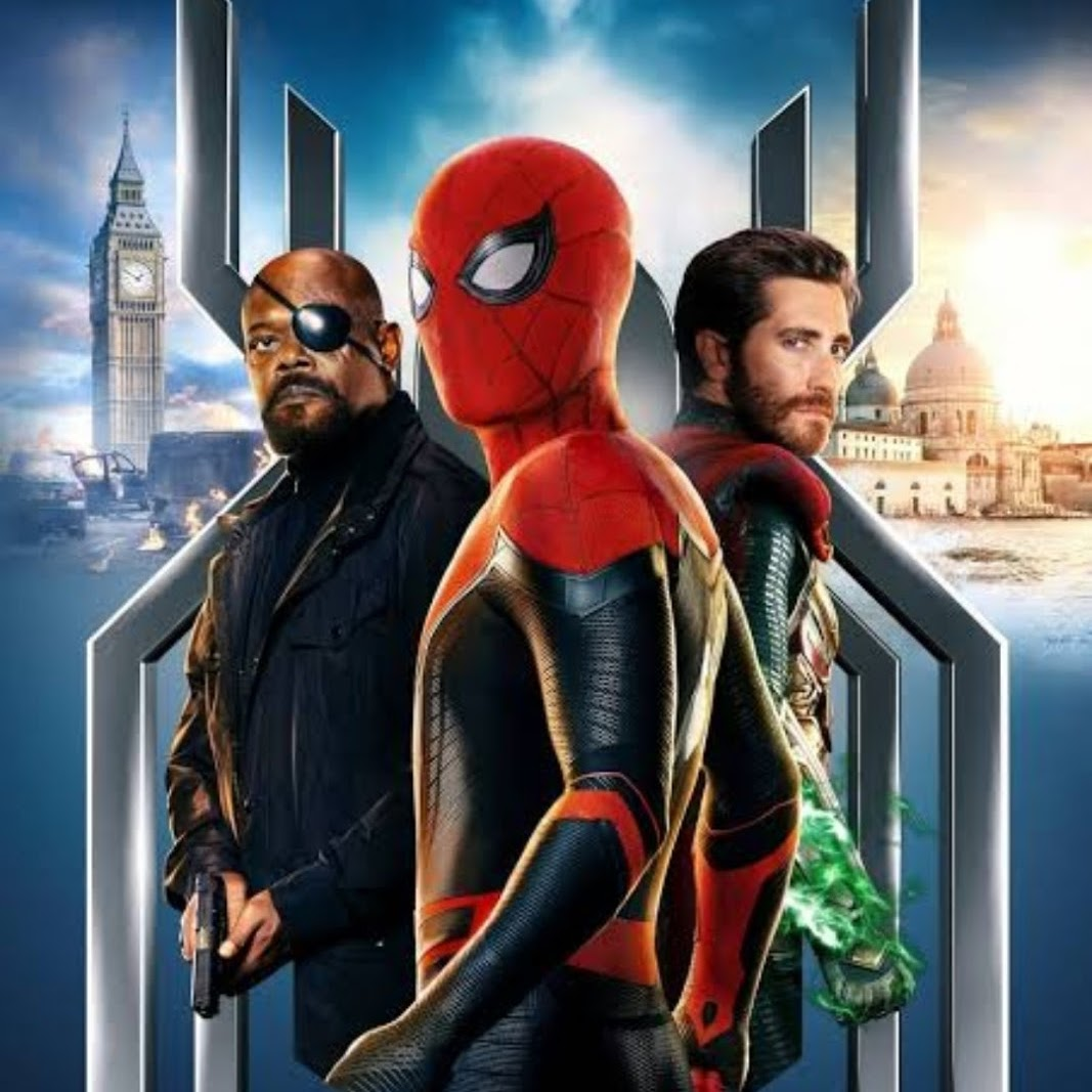Spider-Man: Far From Home 2019: Watch or Download For Free