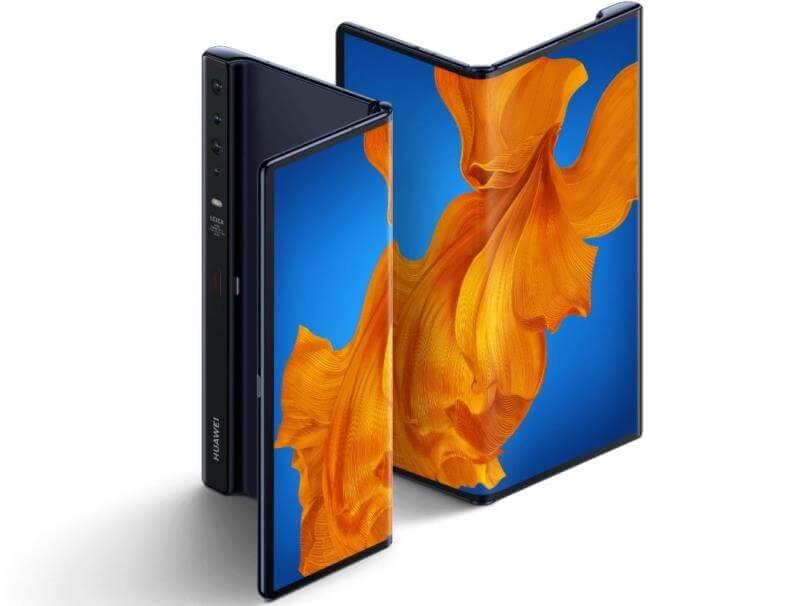 Huawei Mate XS 5G Boleh Lipat
