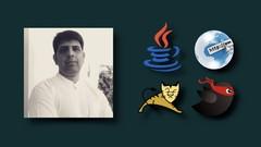 Develop Java MVC web apps using MyBatis, Servlets and JSP