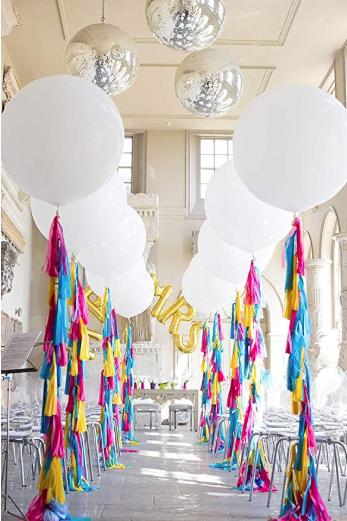 Ordering Balloons Online Beautiful Balloons