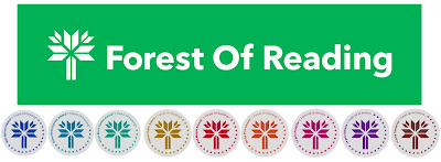 2020 Forest of Reading® winners announced